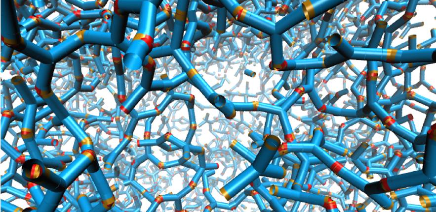 DNA-nanostar_network